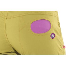 E9 Dolores Pants Women pistachio